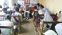 Pakistan Health Camp 2016